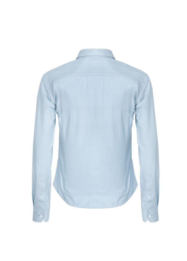 Koszula damska KOSDT-0060-50(W19)
