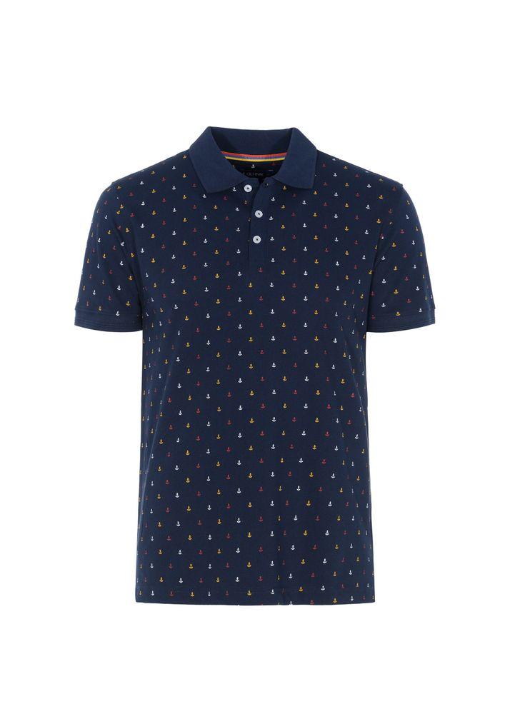 Koszula polo POLMT-0033-69(W20)