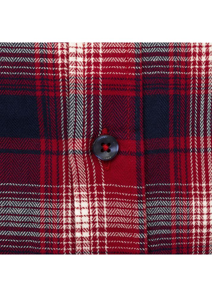 Koszula męska KOSMT-0090-42(Z18)