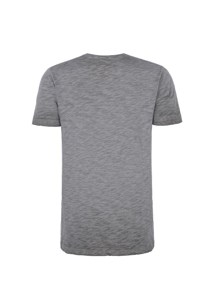 T-shirt męski TSHMT-0017-91(Z19)
