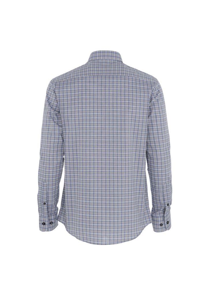 Koszula męska KOSMT-0189-69(W20)
