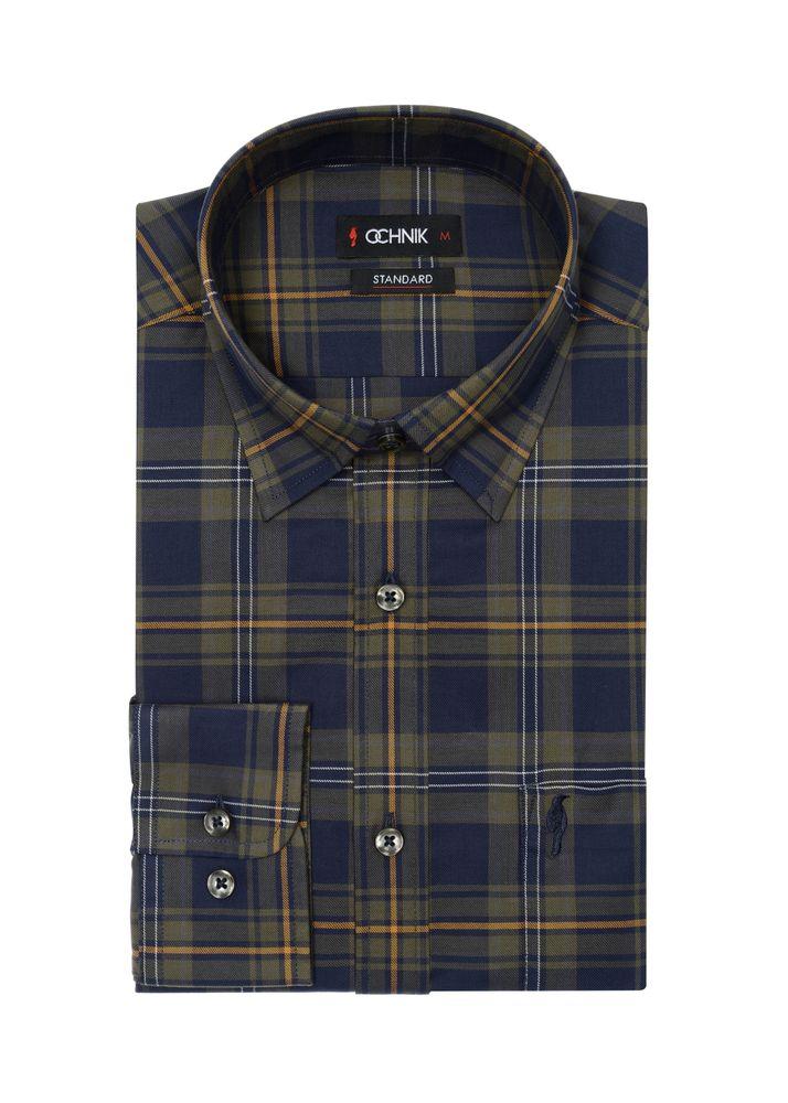 Koszula męska KOSMT-0232-55(Z20)