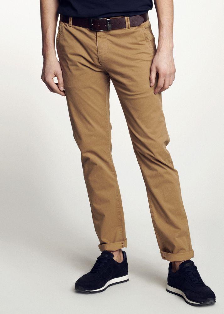 Spodnie męskie SPOMT-0063-24(W21)