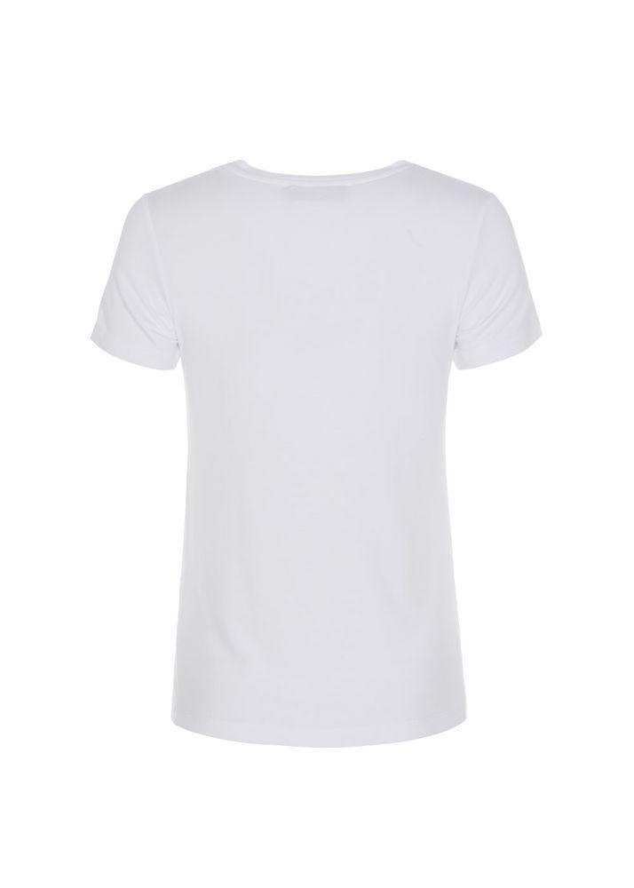 T-shirt damski TSHDT-0044-11(Z19)