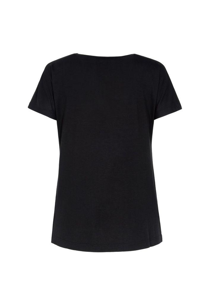 T-shirt damski TSHDT-0043-99(Z19)