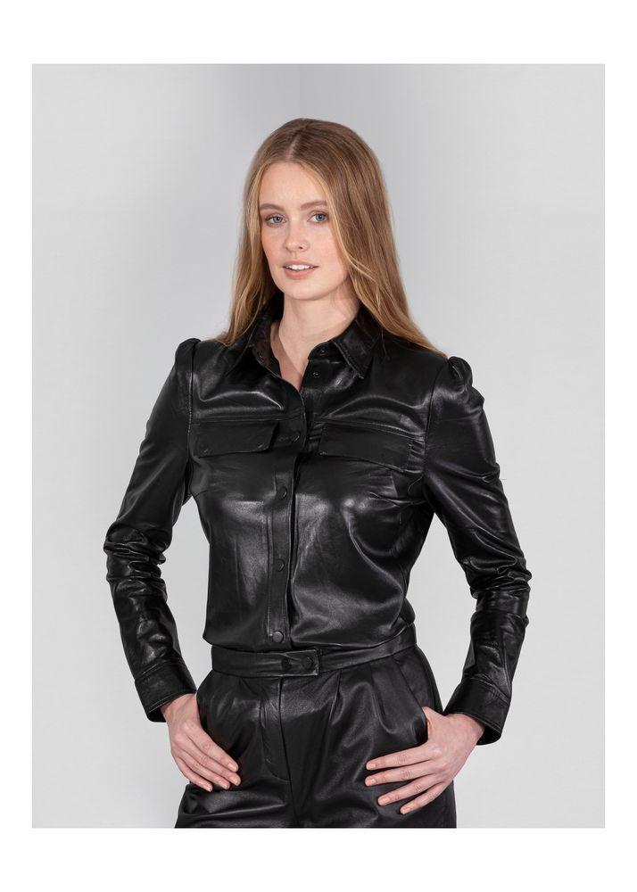 Koszula damska KOSDS-0001-1088(Z20)