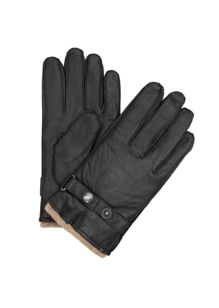 Rękawiczki męskie REKMS-0038-99(Z19)