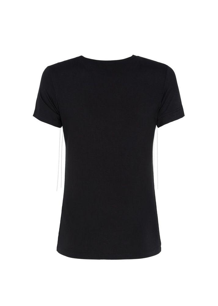T-shirt damski TSHDT-0042-99(Z19)