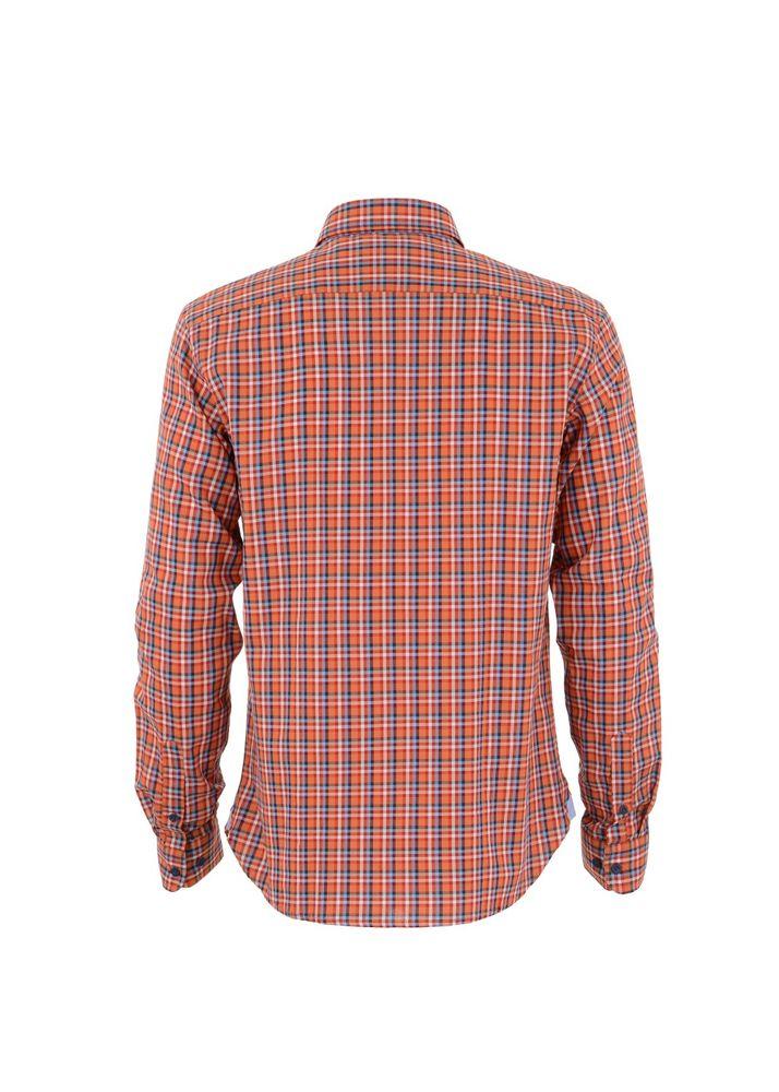 Koszula męska KOSMT-0023-15(W17)