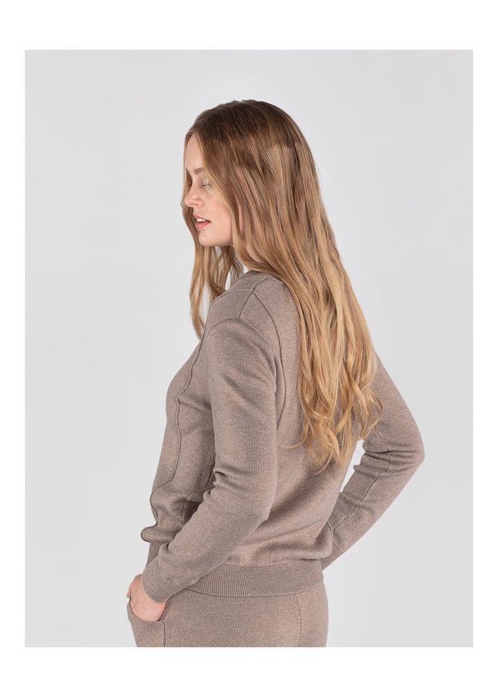 Sweter damski SWEDT-0142-81(Z20)