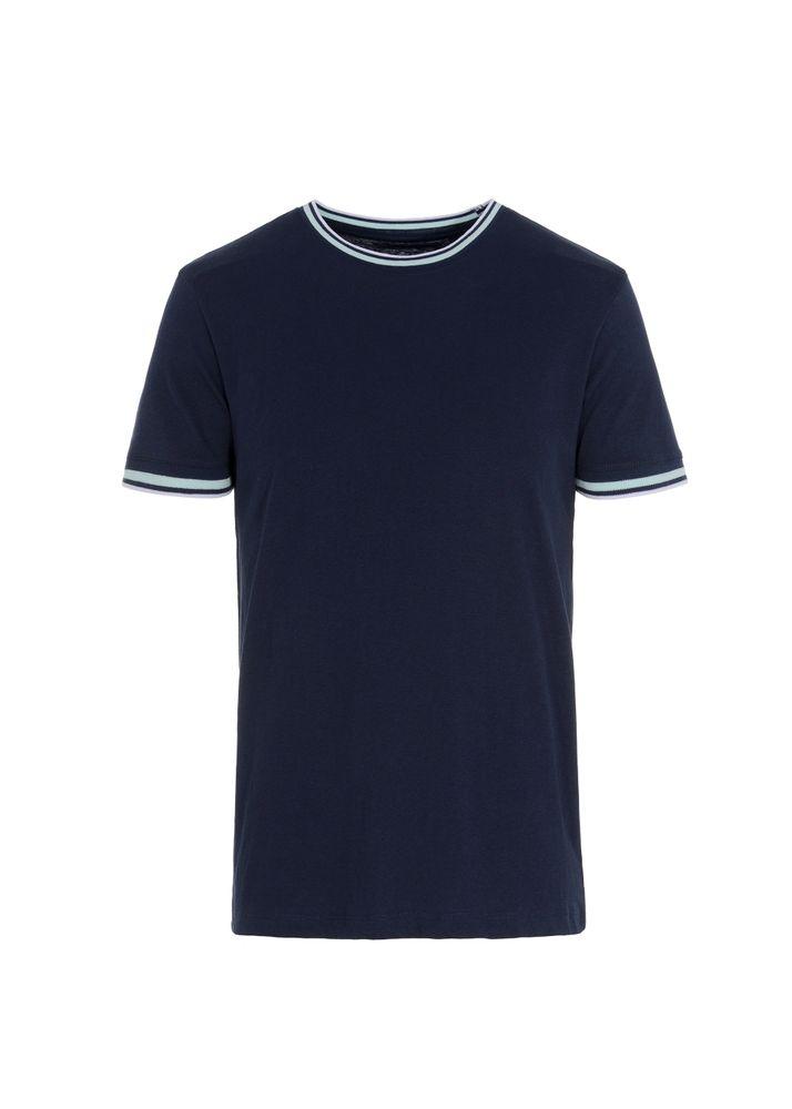 T-shirt męski TSHMT-0011-69(W19)