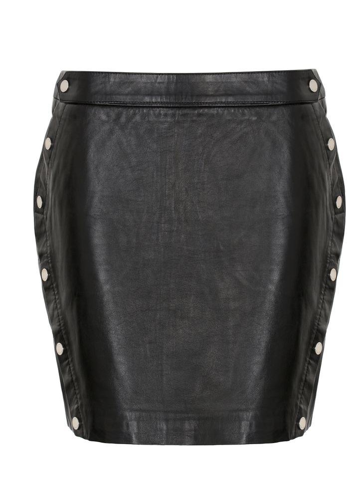 Spódnica damska SPCDS-0048-5491(W21)