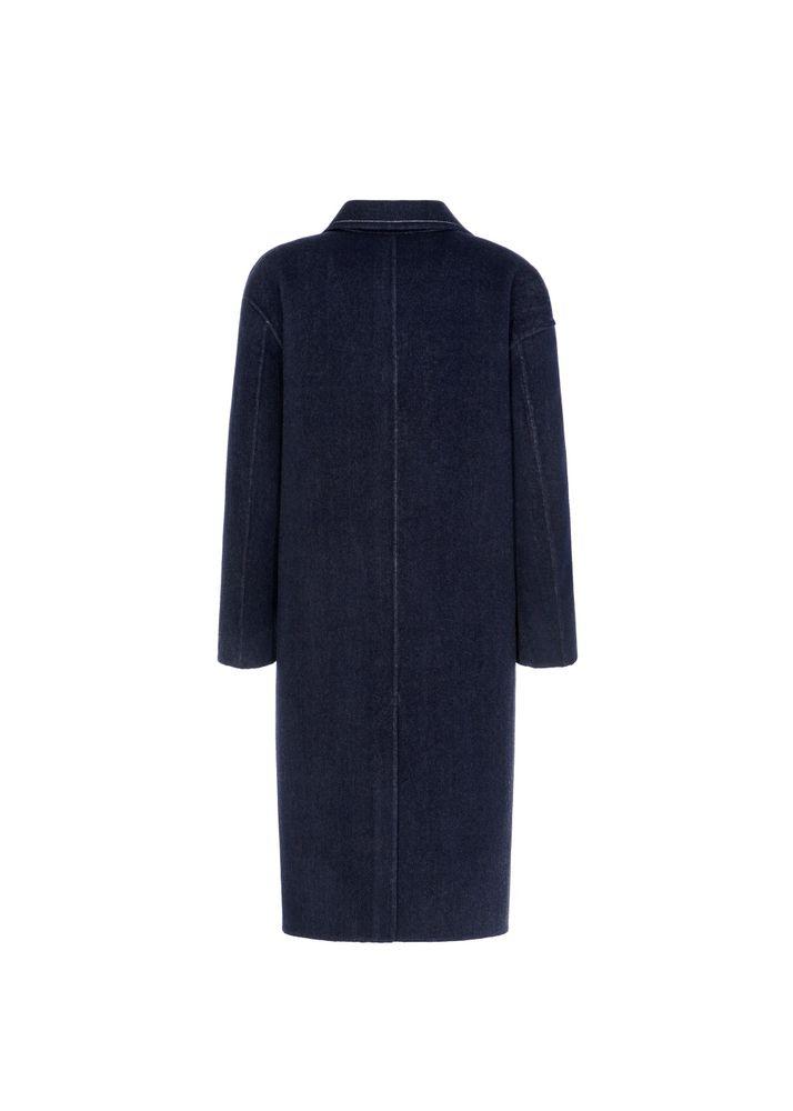 Płaszcz damski PLADT-0037-69(W21)