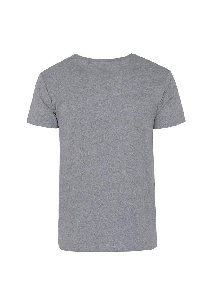 T-shirt męski TSHMT-0014-91(W19)