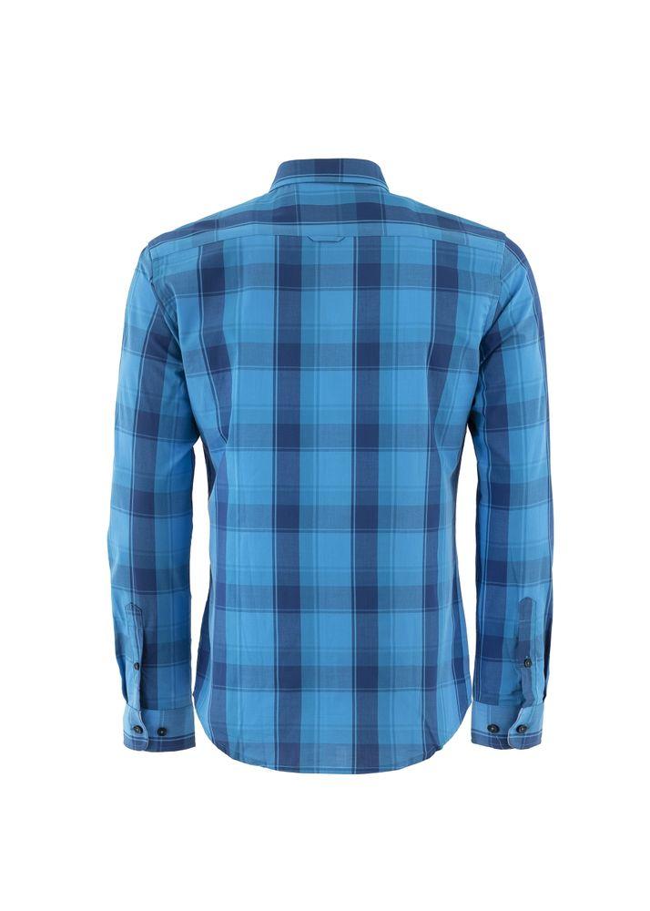 Koszula męska KOSMT-0110-69(W19)