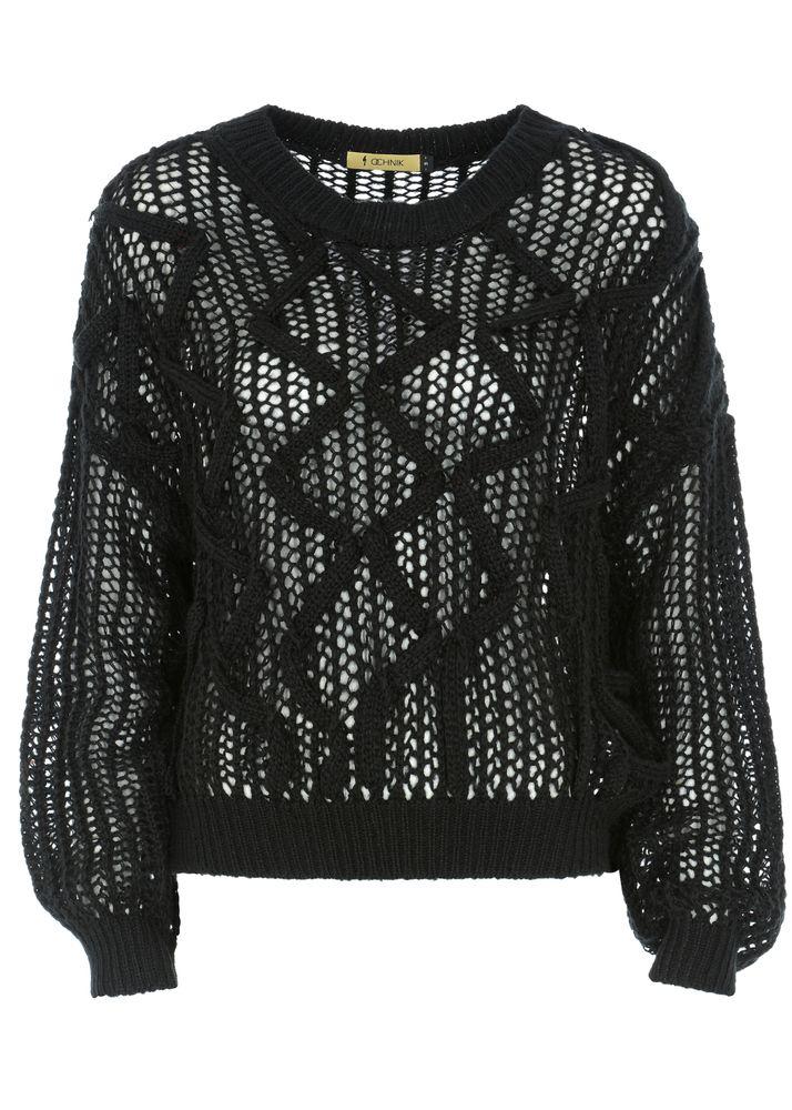 Sweter damski SWEDT-0140-99(Z20)