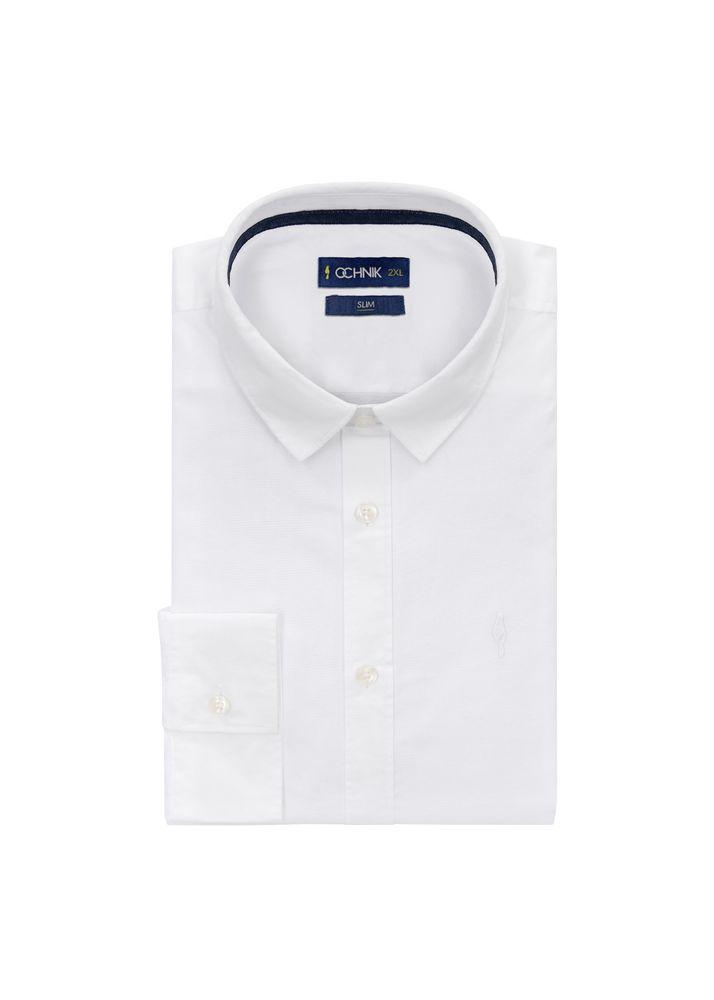 Koszula męska KOSMT-0068-11(W20)