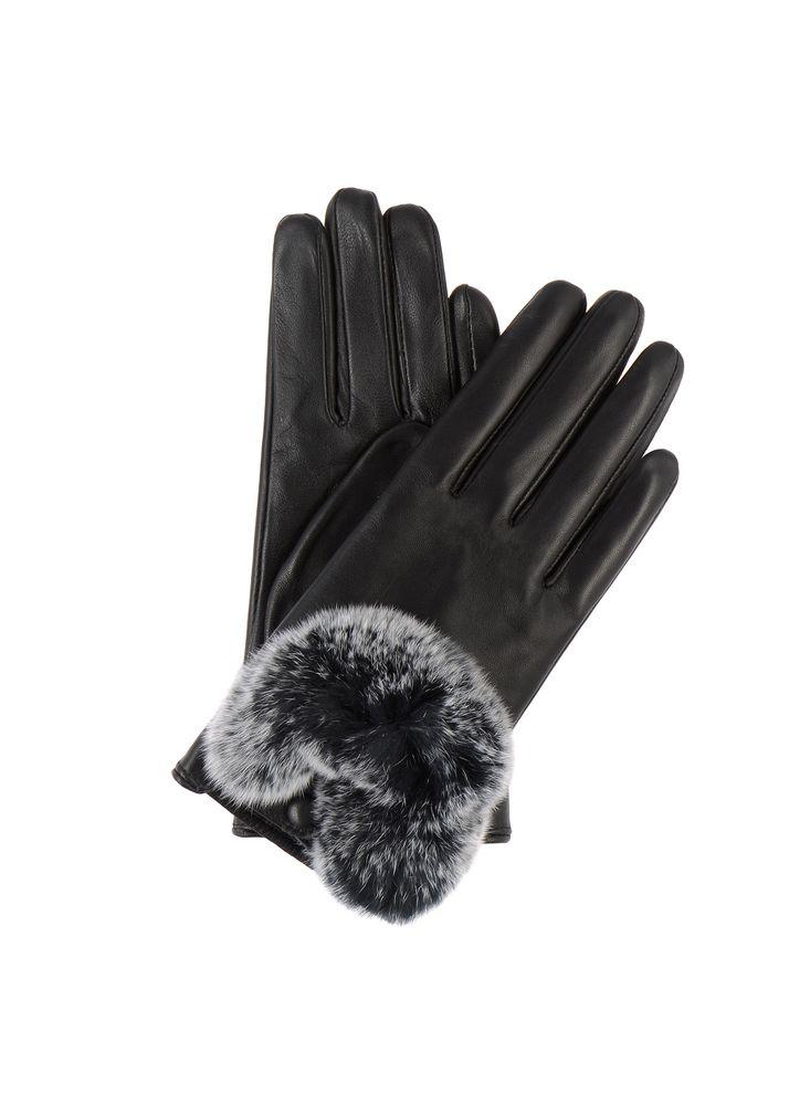 Rękawiczki damskie REKDS-0035-66(Z18)