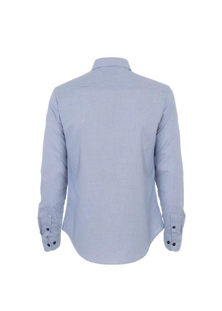 Koszula męska KOSMT-0036-69(Z17)