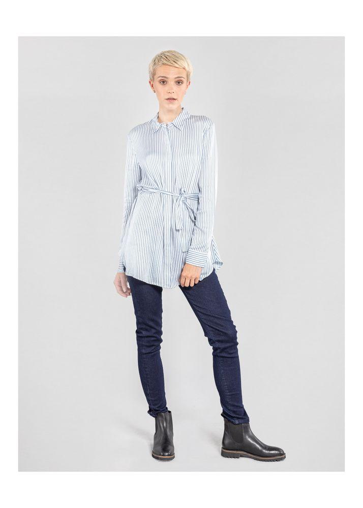 Koszula damska BLUDT-0098-61(Z20)