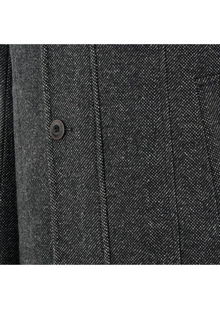 Płaszcz męski PLAMT-0002-91(Z17)