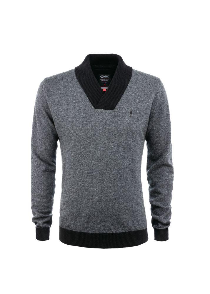 Sweter męski SWEMT-0050-96(Z18)