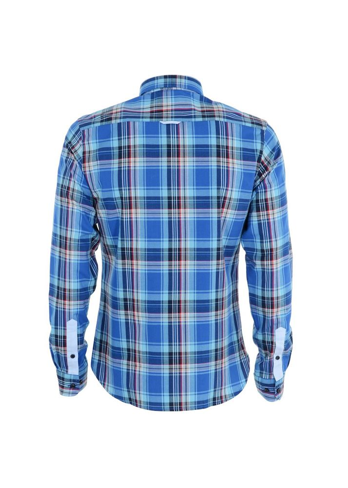 Koszula męska Agnus KOSMT-0003-15(Z16)