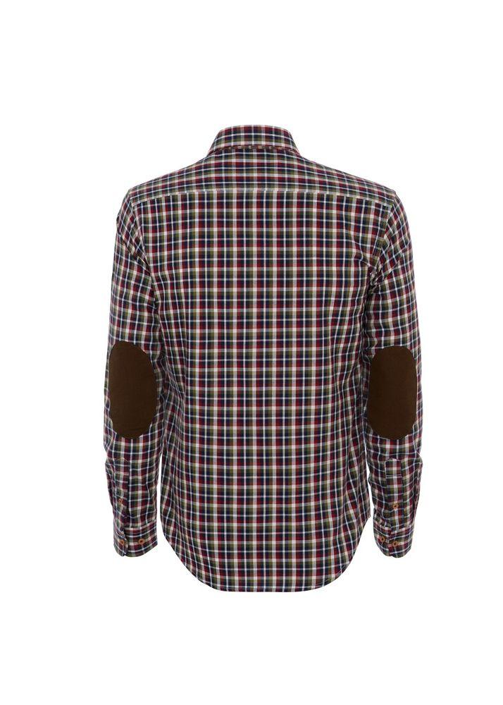 Koszula męska KOSMT-0035-41(Z17)