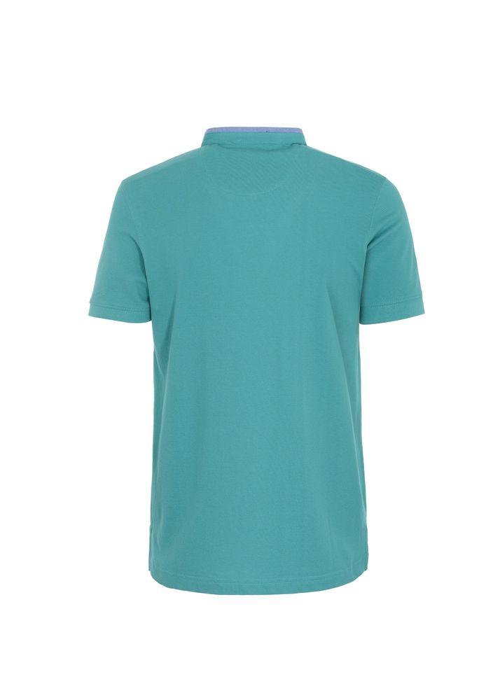 Koszula polo POLMT-0026-51(W19)