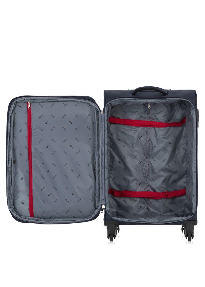 Komplet walizek na kółkach WALNY-0032-69(W20)