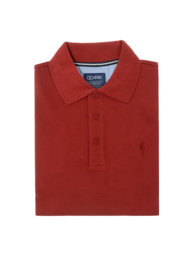 Koszula polo Aries 1 POLMT-0001-49(Z16)