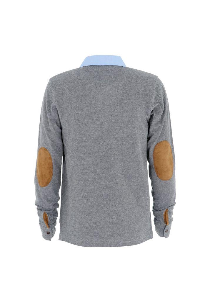 Koszula polo Aquarius 2 POLMT-0005-99(Z16)