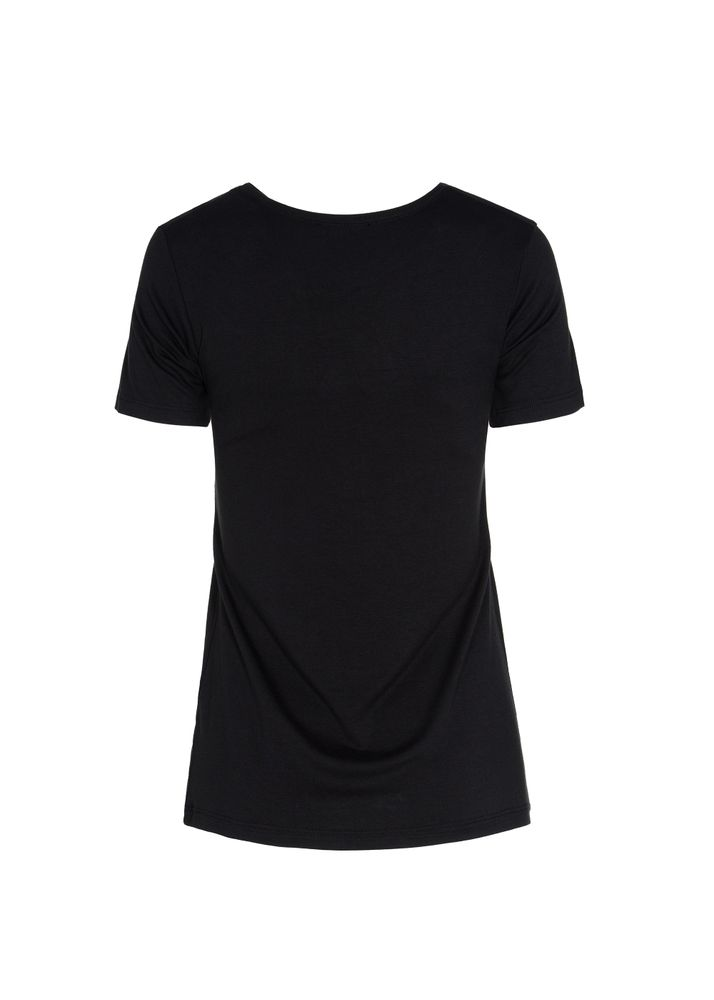T-shirt damski TSHDT-0039-99(W19)