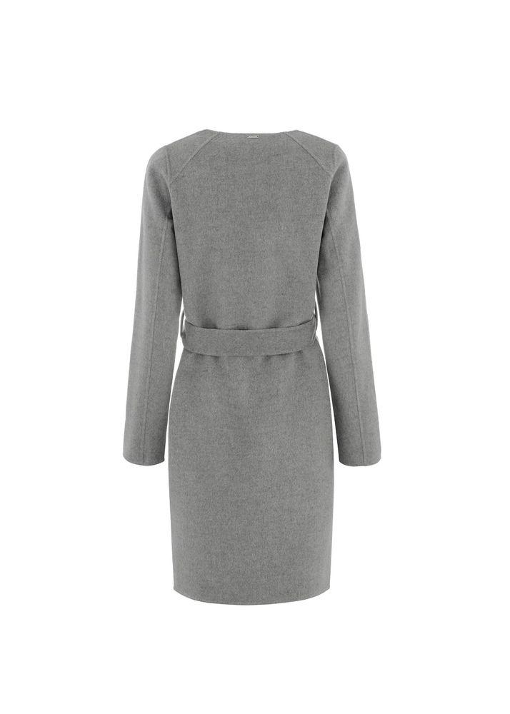 Płaszcz damski PLADT-0025-91(W18)
