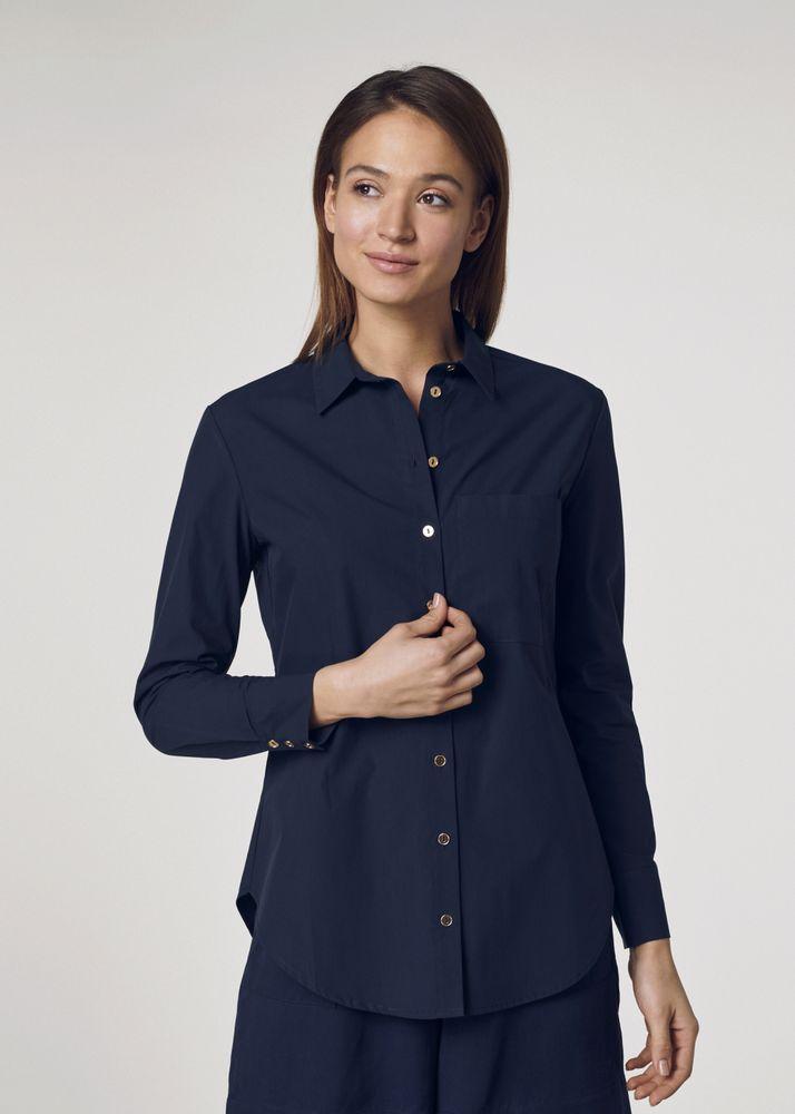 Koszula damska KOSDT-0071-69(W21)