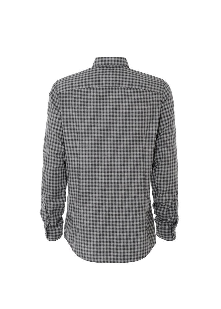 Koszula męska KOSMT-0083-91(Z18)