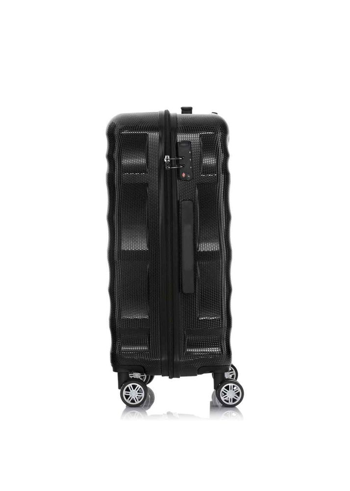 Komplet walizek na kółkach i kosmetyczka 14'/20'/24'/28' WALPC-0006-99