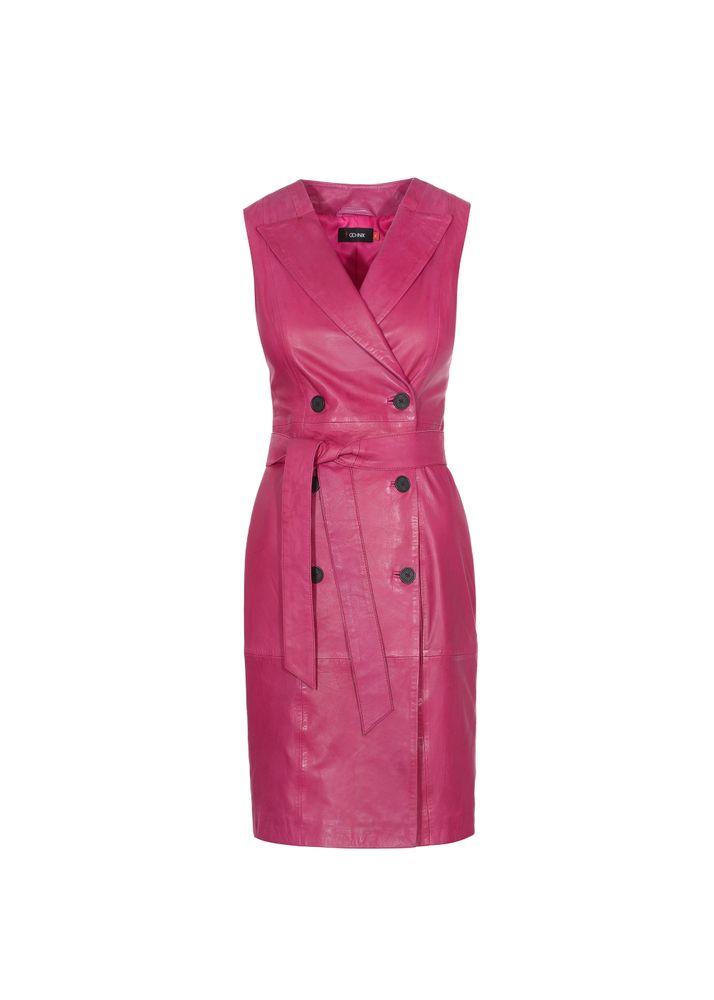 Sukienka damska SUKDS-0025-5437(W19)