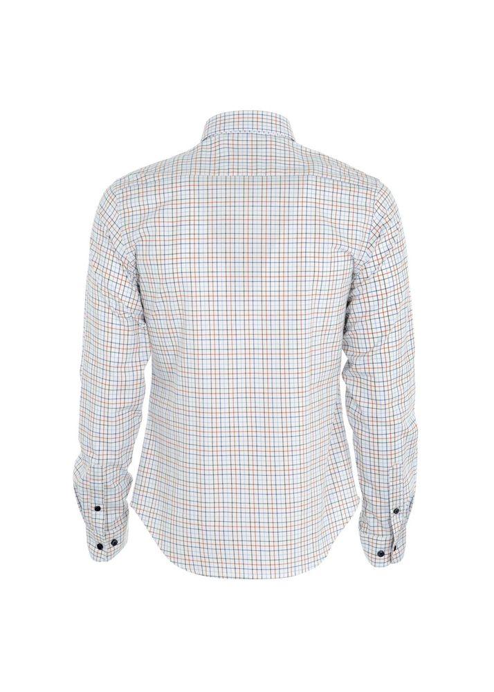 Koszula męska Can KOSMT-0004-15(Z16)