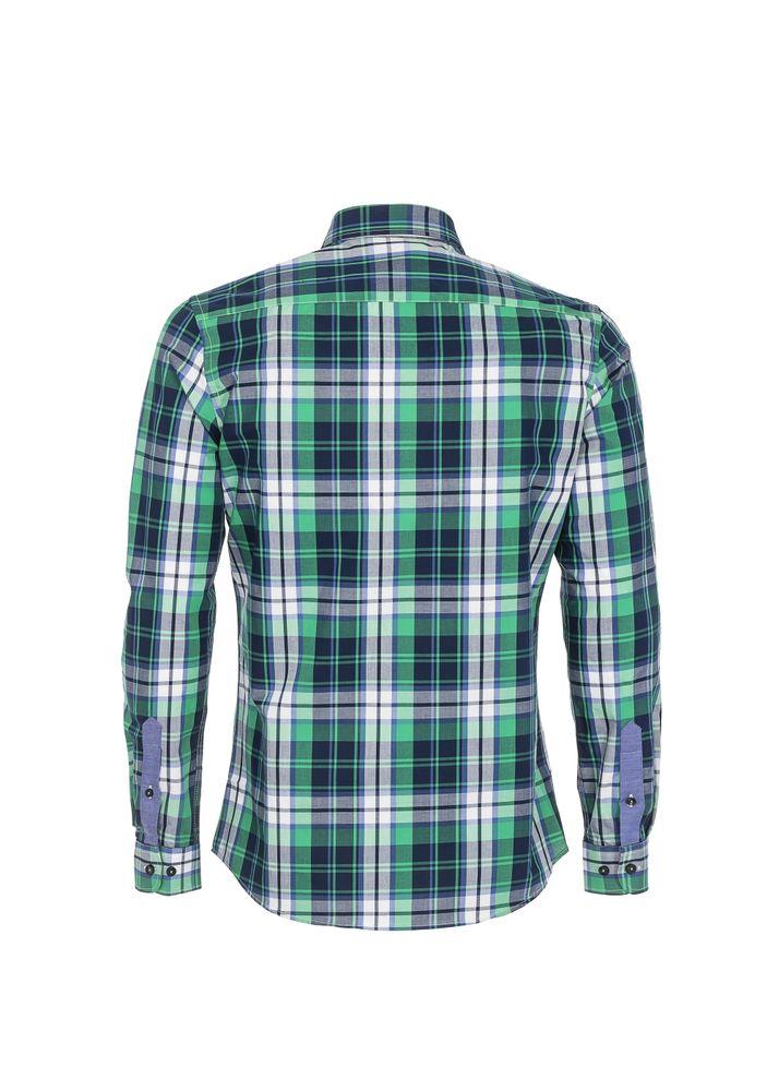 Koszula męska KOSMT-0117-51(W19)