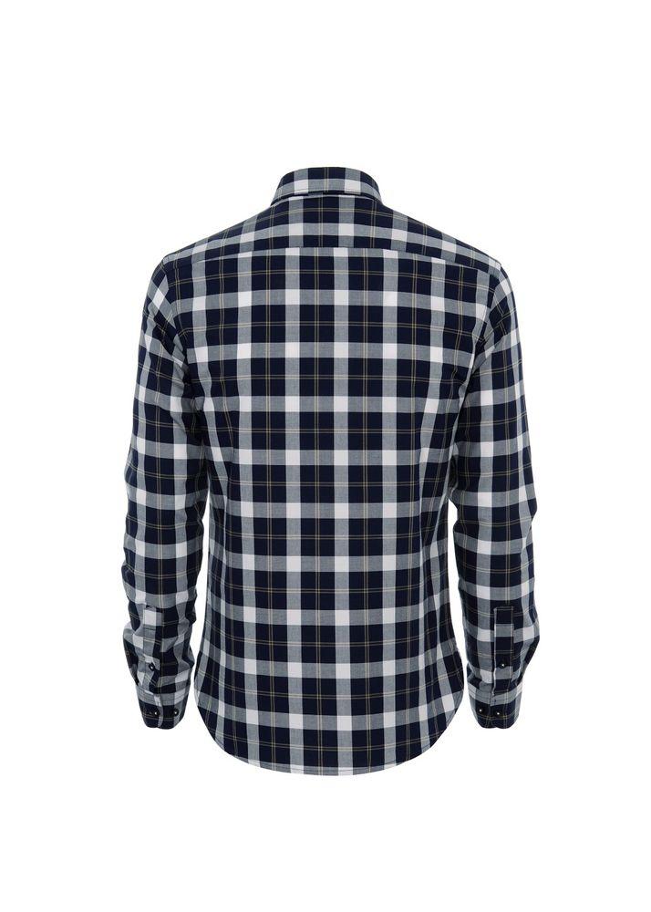 Koszula męska KOSMT-0026-69(Z17)