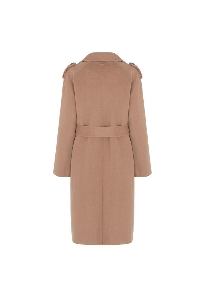 Płaszcz damski PLADT-0035-81(Z19)