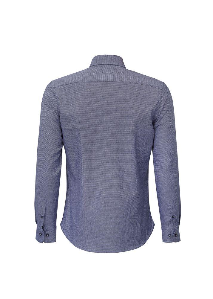 Koszula męska KOSMT-0095-91(Z18)