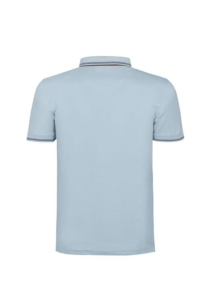 Koszula polo POLMT-0019-50(W19)