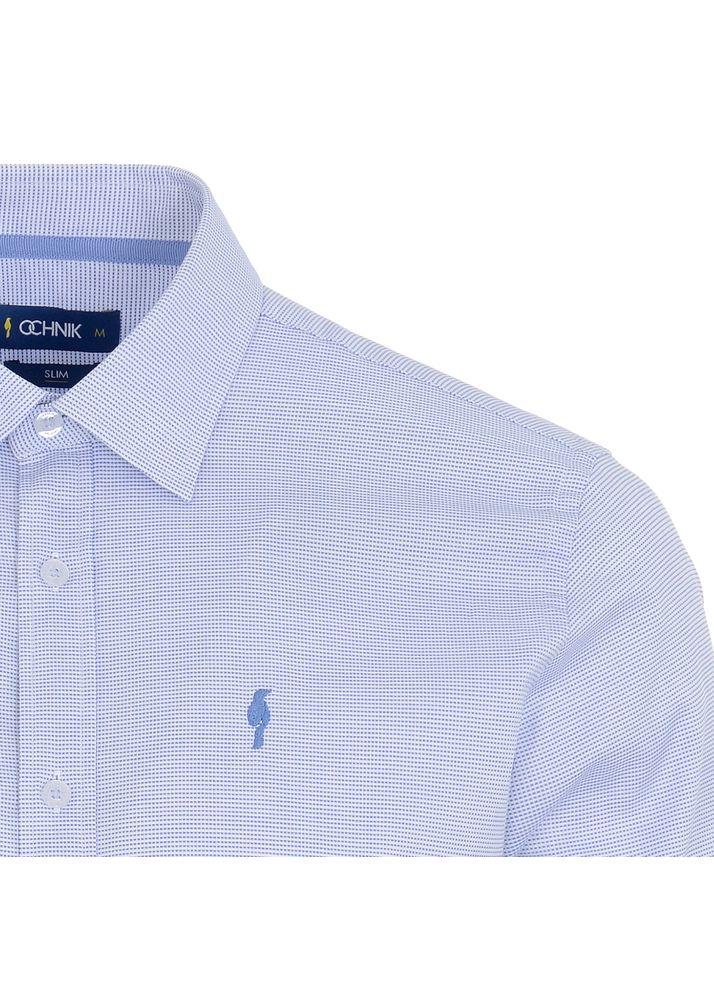 Koszula męska KOSMT-0187-61(W20)