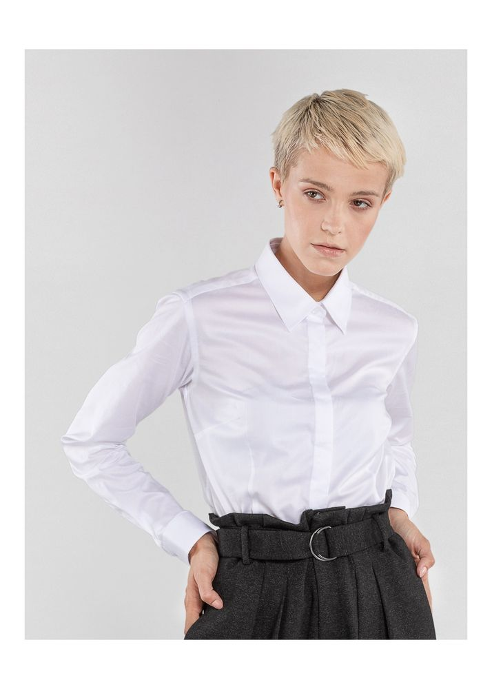 Koszula damska KOSDT-0079-11(Z20)