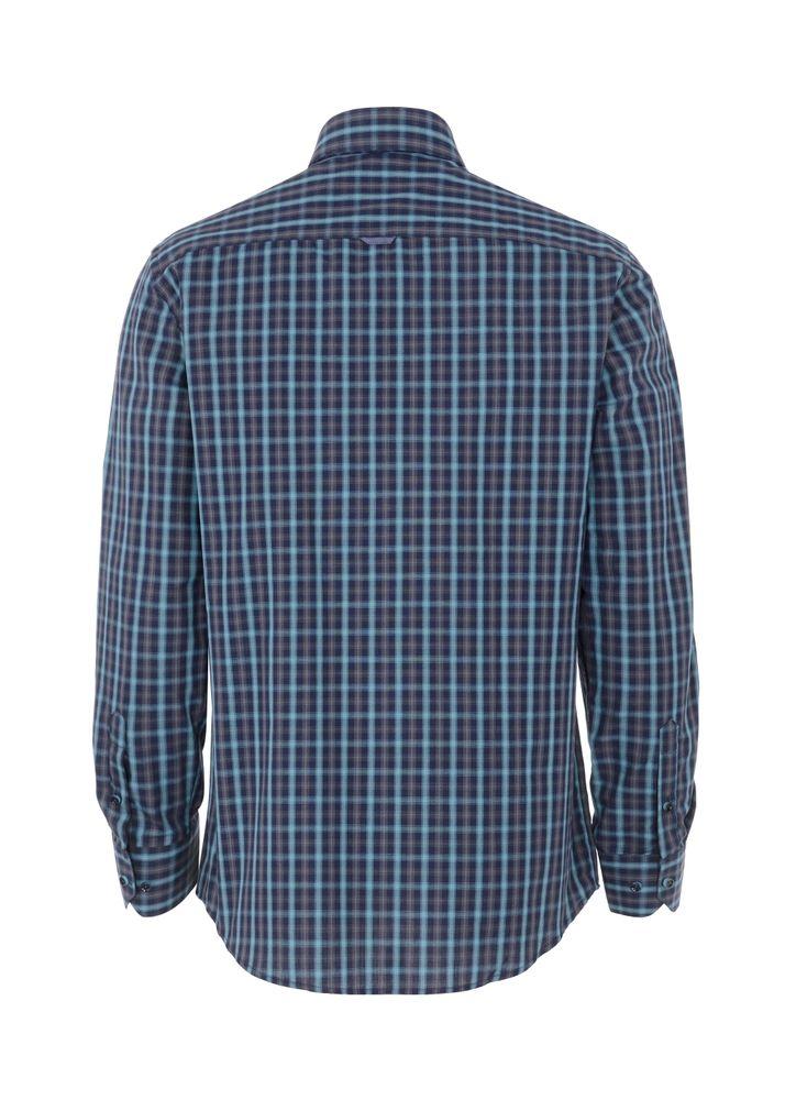 Koszula męska KOSMT-0234-69(Z20)