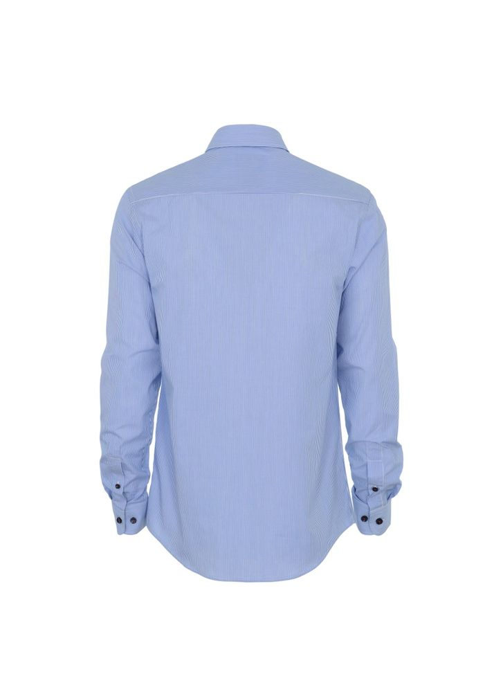 Koszula męska KOSMT-0043-61(Z17)