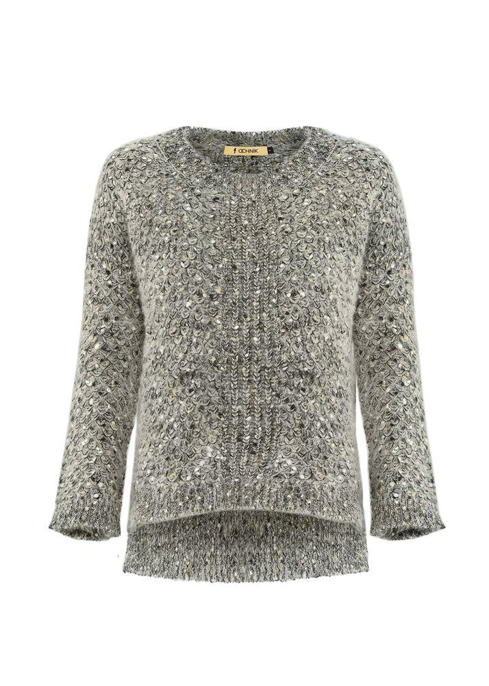 Sweter damski SWEDT-0088-91(Z18)