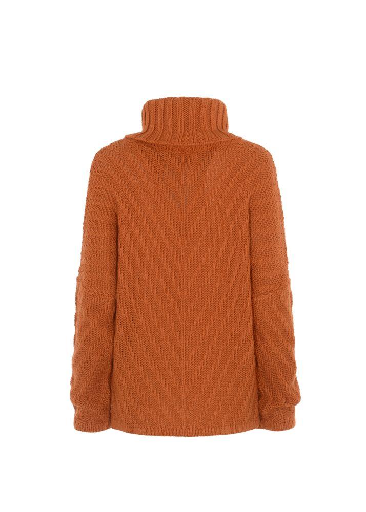 Sweter damski SWEDT-0105-85(Z19)
